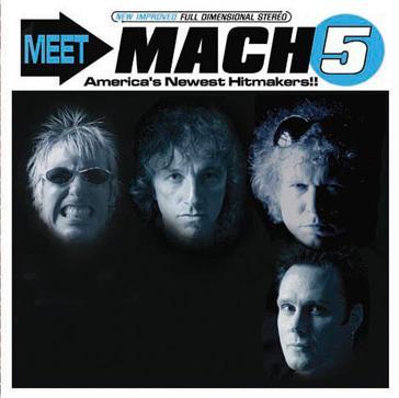 Mach 5 - Meet Mach 5