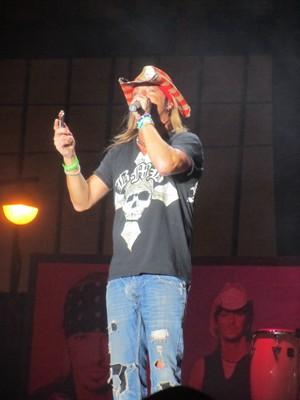 Bret Michaels in Las Vegas