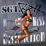 Sgt. Roxx - Weapon Of Miss Distraction