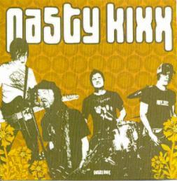 Nasty Kixx - Nasty Kixx