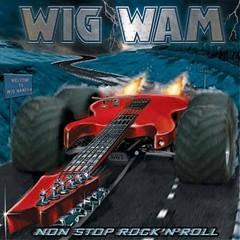 Wig Wam - Non Stop Rock 'N' Roll