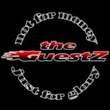 The Guestz - Not For Money, Just For Glory
