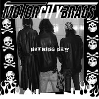 Motor City Brags - Nothing New