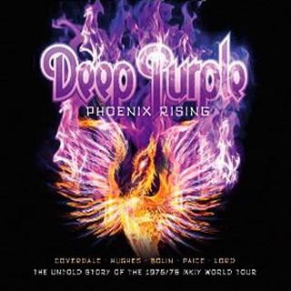 Dee Purple - Phoenix Rising