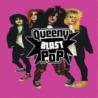 Queeny Blast Pop - Queeny Blast Pop