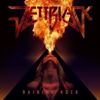 Jettblack - Raining Rock