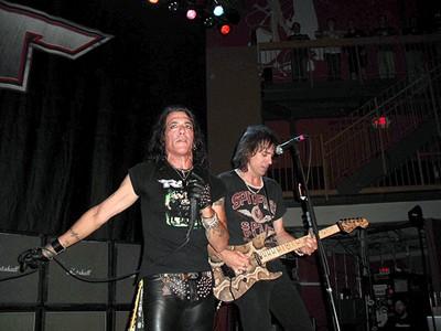 Ratt live in Baltimore 2010