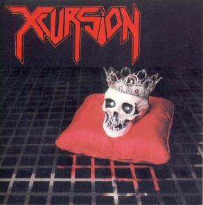 Xcursion - Ready To Roll EP/CD release