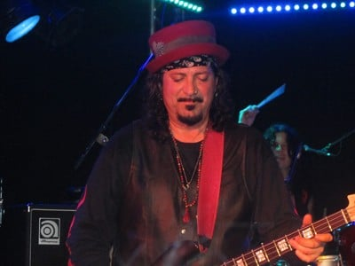 Red Dragon Cartel live in Toronto, Ontario