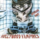 Hollywood Vampires - Restroom Tales
