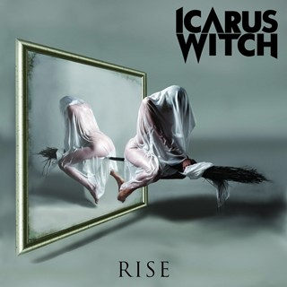 Icarus Witch - Rise