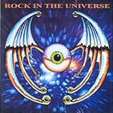 Uncle Sid - Rock In The Universe
