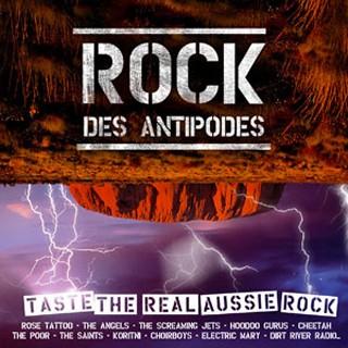 Various Artists - Rock Des Antipodes