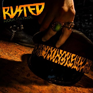 Rusted - Rock Patrol