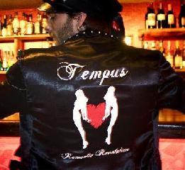 Tempus - Romantic Revolution