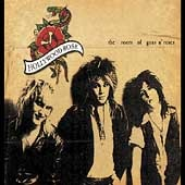 Hollywood Rose - The Roots Of Guns N'Roses