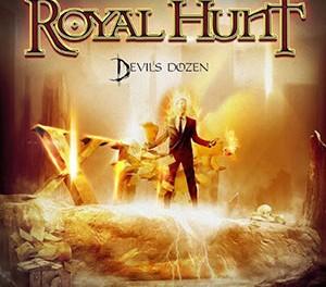 Royal Hunt Devil's Dozen CD Review