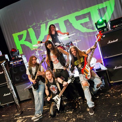 Rusted Sleaze Roxx Interview