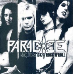 Paradice - Sex, Lipstick & Rock'N'Roll