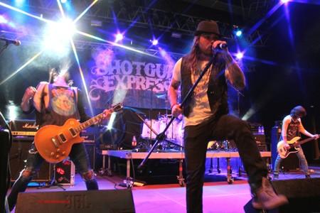 Shout It Out Loud Festival 2011