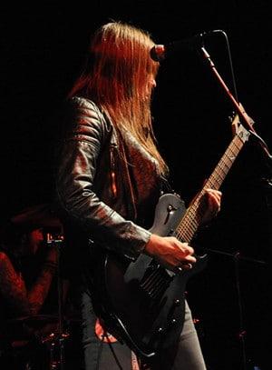 Sister Sin at Foxboro Massachusetts 2010