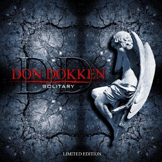 Don Dokken - Solitary