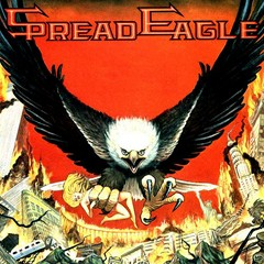 Spread Eagle - Spread Eagle