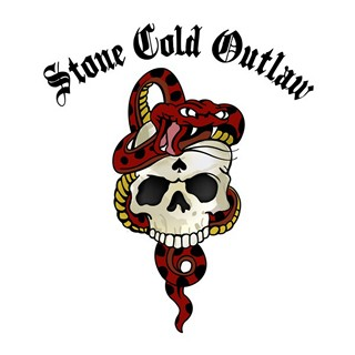 Stone Cold Outlaw - Stone Cold Outlaw