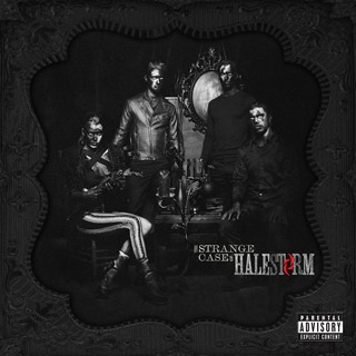 Halestorm - The Strange Case Of...