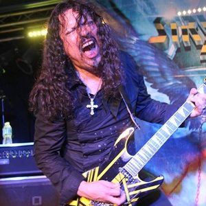 Stryper guitarist Oz Fox stoic in the face of growing tumours and more medical procedures