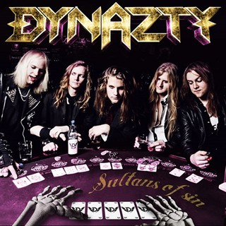 Dynazty - Sultans Of Sin