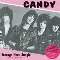 Teenage Neon Jungle