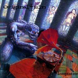 Original Sin - Temptation