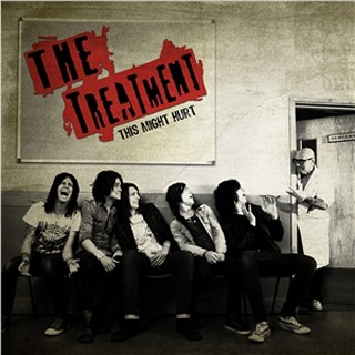 The Treatment - This Might Hurt