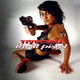 Tigertailz - Thrill Pistol