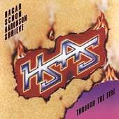 HSAS - Through The Fire