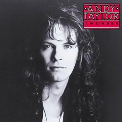 Andy Taylor - Thunder