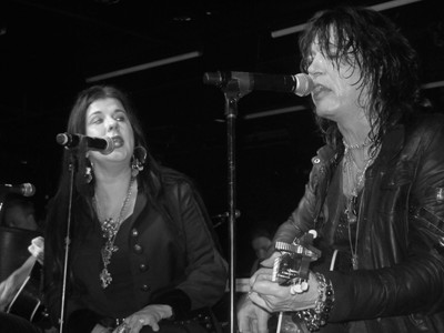 Tom Keifer in Toronto