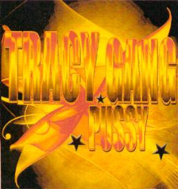 Tracy Gang Pussy - Tracy Gang Pussy