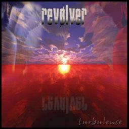 Revolver - Turbulence