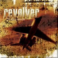 Revolver - Turbulence European release