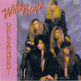 Wild Boyz - Unleashed!