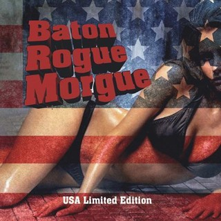 Baton Rogue Morgue - USA
