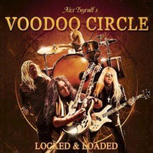 Voodoo Circle: 'Locked & Loaded'