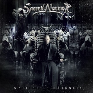 Sacred Warrior - Waiting In Darkness