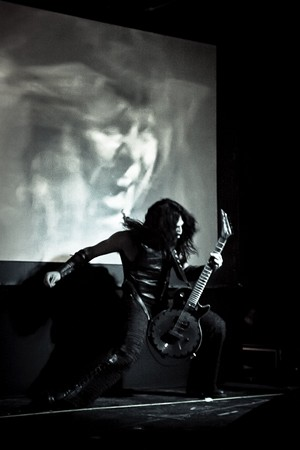 W.A.S.P. Live In Warsaw 2010