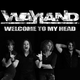 Wayland - Welcome To My Head