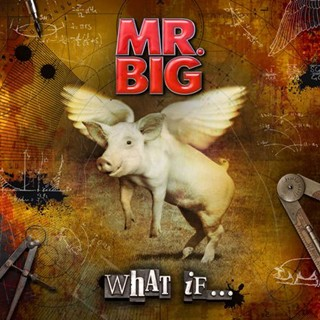 Mr. Big - What If...