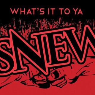 Snew - What's It To Ya