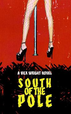 Vick Wright - South Of The Pole
